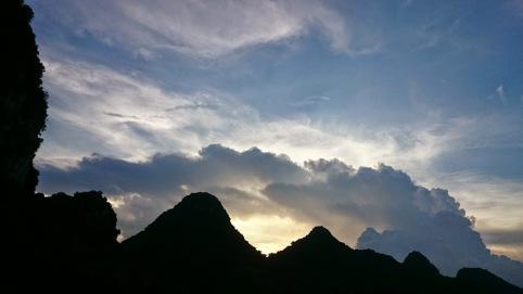 vietnamese mountains