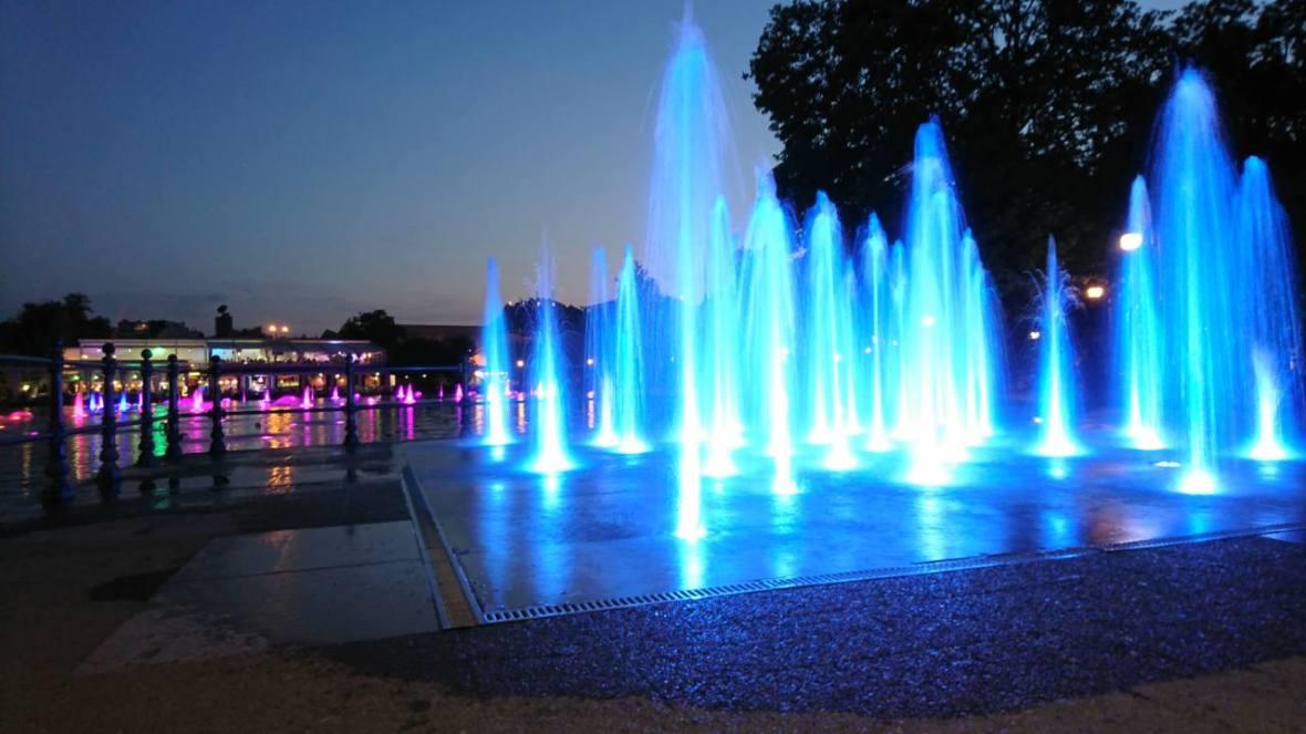 garden of tzar simeon plovdiv