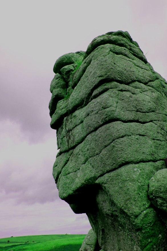 green-rock
