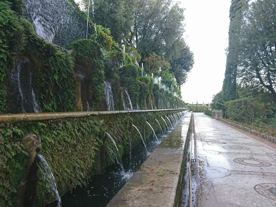 fountains villa